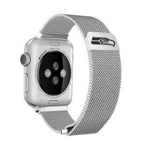 Seattle Seahawks Apple Compatible Watchband